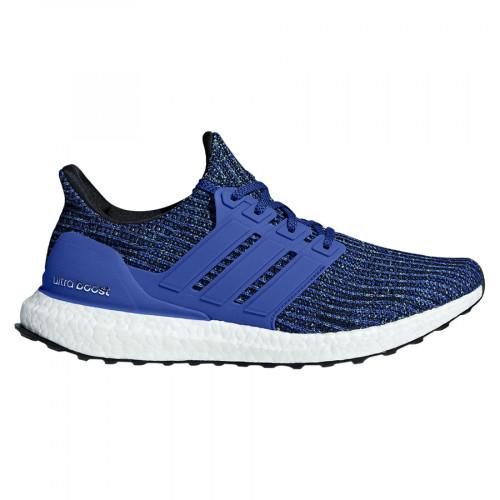 Adidas Boost 4.0 Hi Res Blue