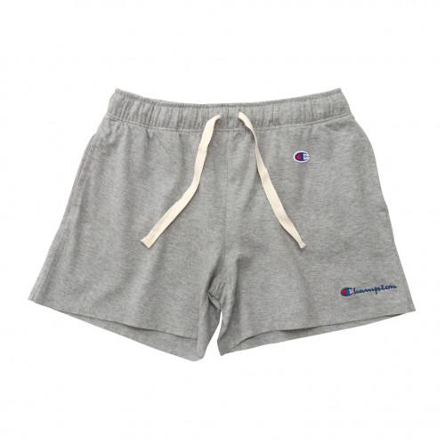 Champion Script Logo Shorts Women JP