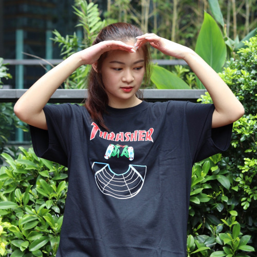 Thrasher Doubles T-Shirt