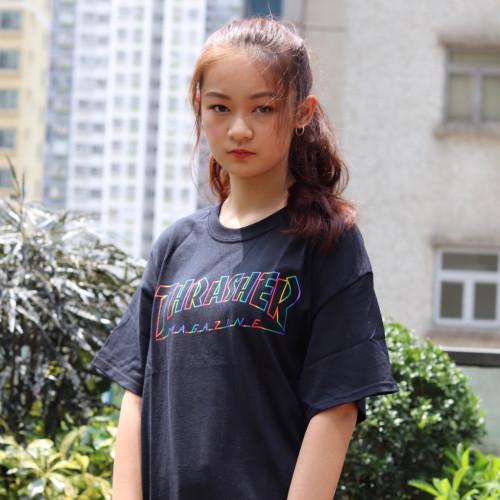 Thrasher Spectrum T-shirt