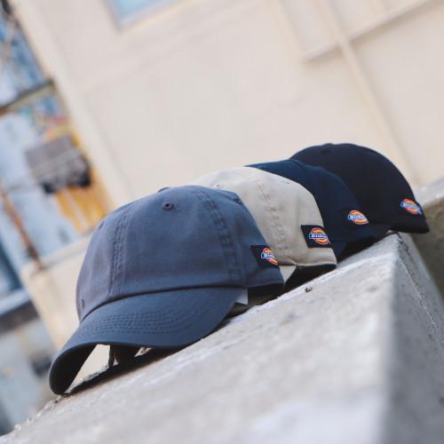 Dickies Washed Baseball Cap