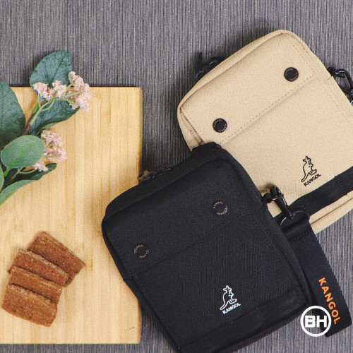 Kangol Wll Mini Cross Bag