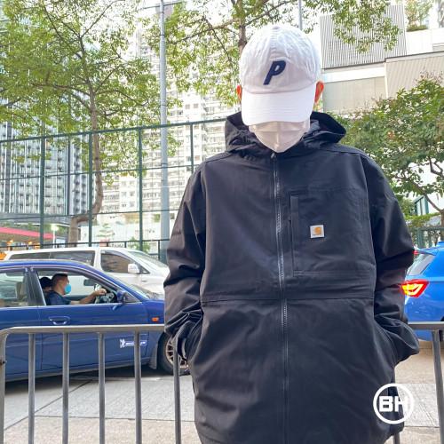 Carhartt Storm Defender Hooded Jacket
