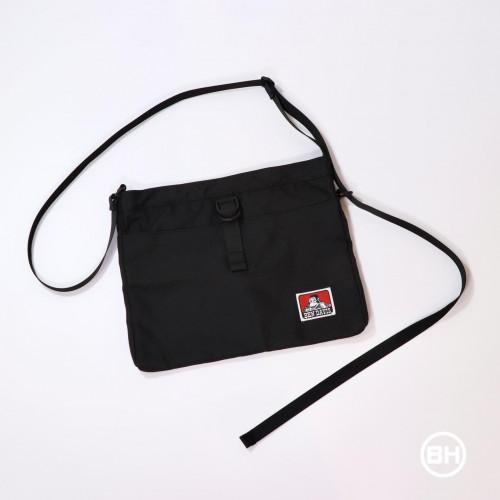 Ben Davis Pocket Shoulder Bag