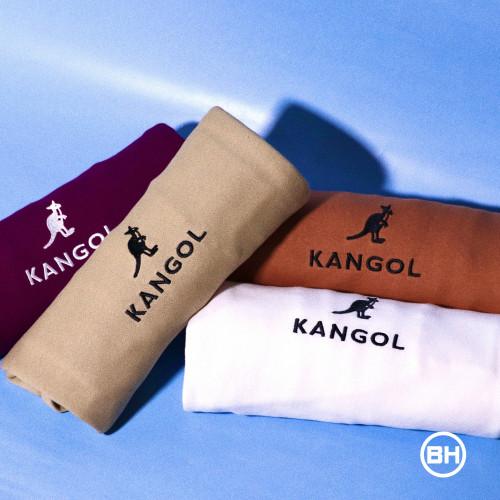 Kangol Logo Crewneck